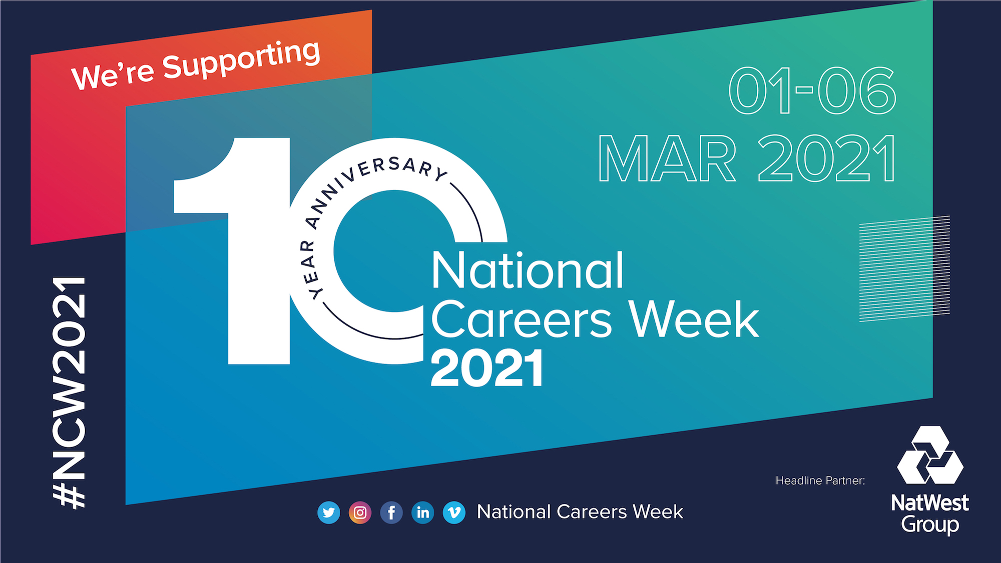 National Careers Week 2021 – A Huge Success!